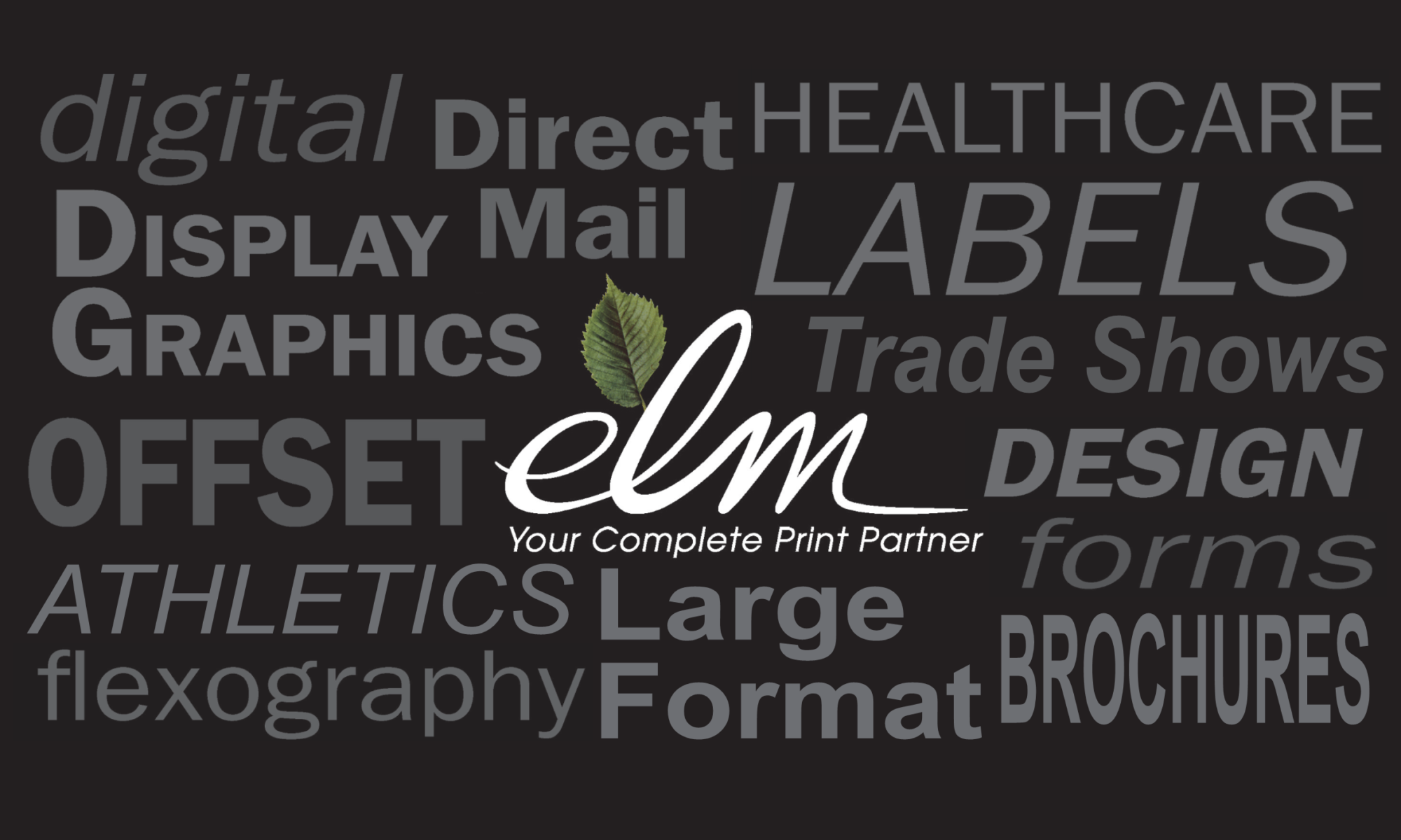 The Elm Press, Inc.